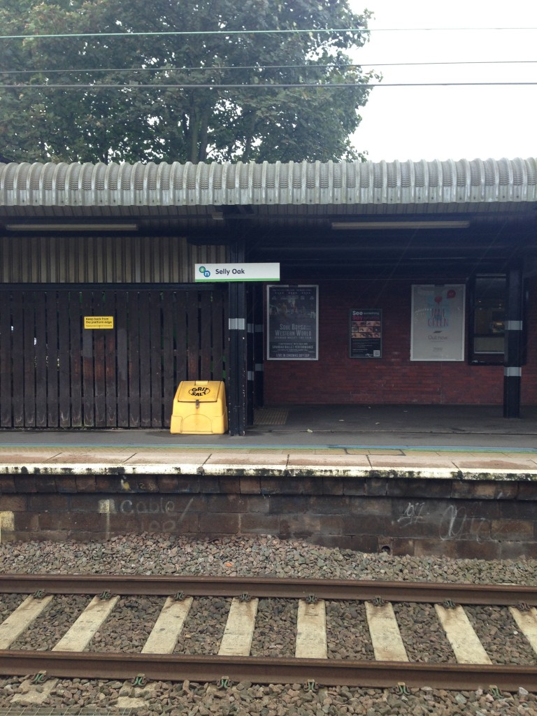 Stasiun Selly Oak